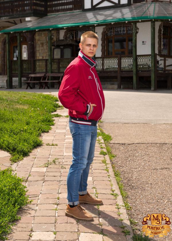 Куртка мужская VIZANI V17050