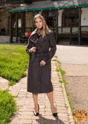 Пальто женское ElectraStyle 5-0128-022