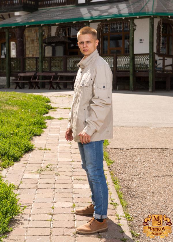 Куртка мужская VIZANI 10685V