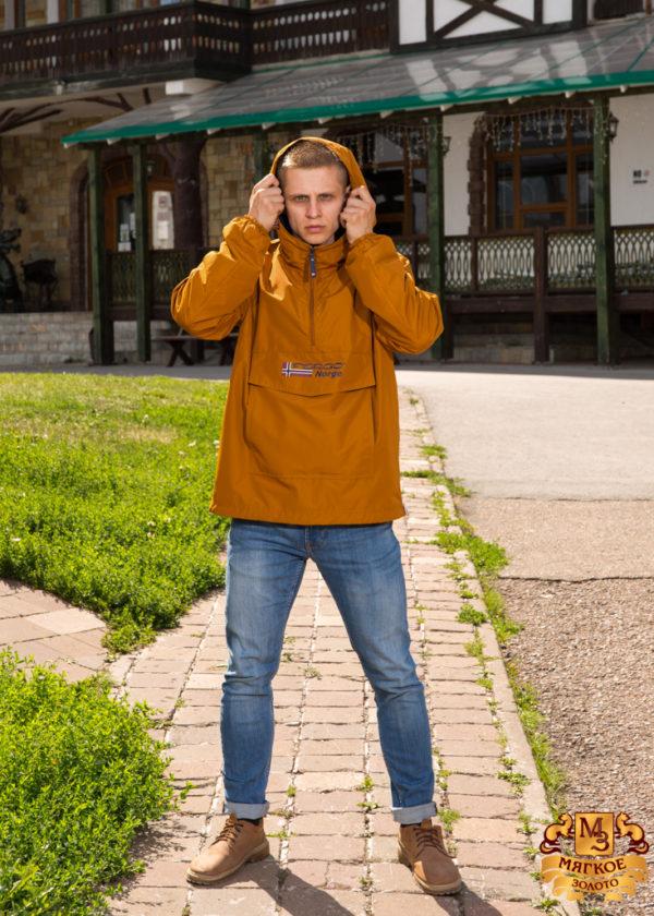 Куртка мужская FERGO F1520-01