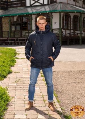 Куртка мужская VIZANI VTC21-580
