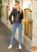 Кожаная куртка Tony Grazza S-17