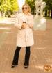Пальто женское демисезонное ElectraStyle 4-8023/11м-3125