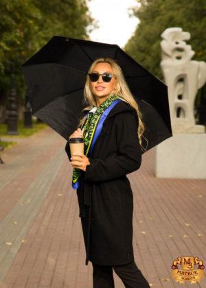 Пальто демисезонное ElectraStyle 4-0015т-256