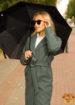 Пальто женское демисезонное ElectraStyle 4У-7038/11м-04
